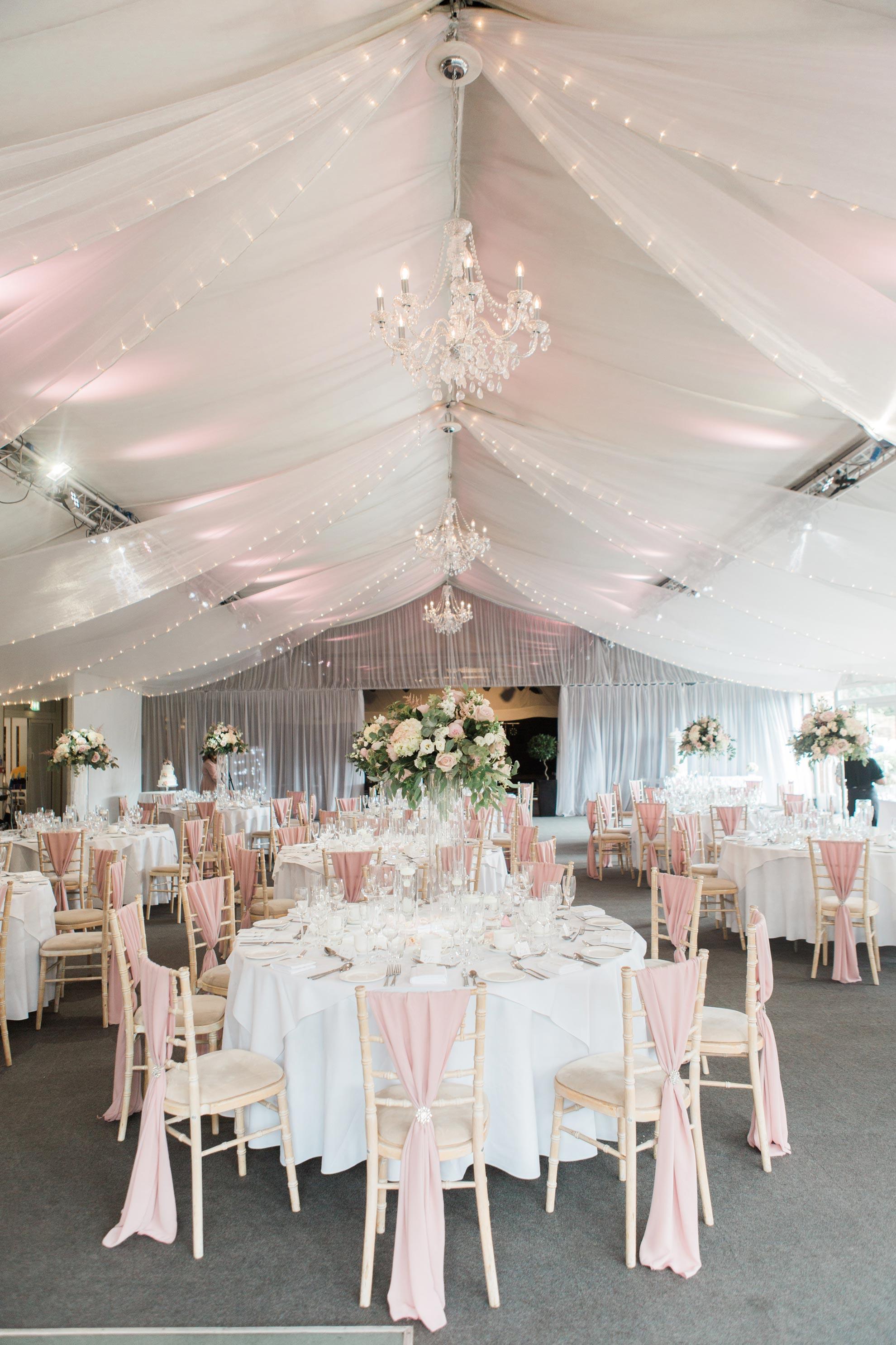 Luxury Wedding Venues Ceremonies Essex Braxted Park