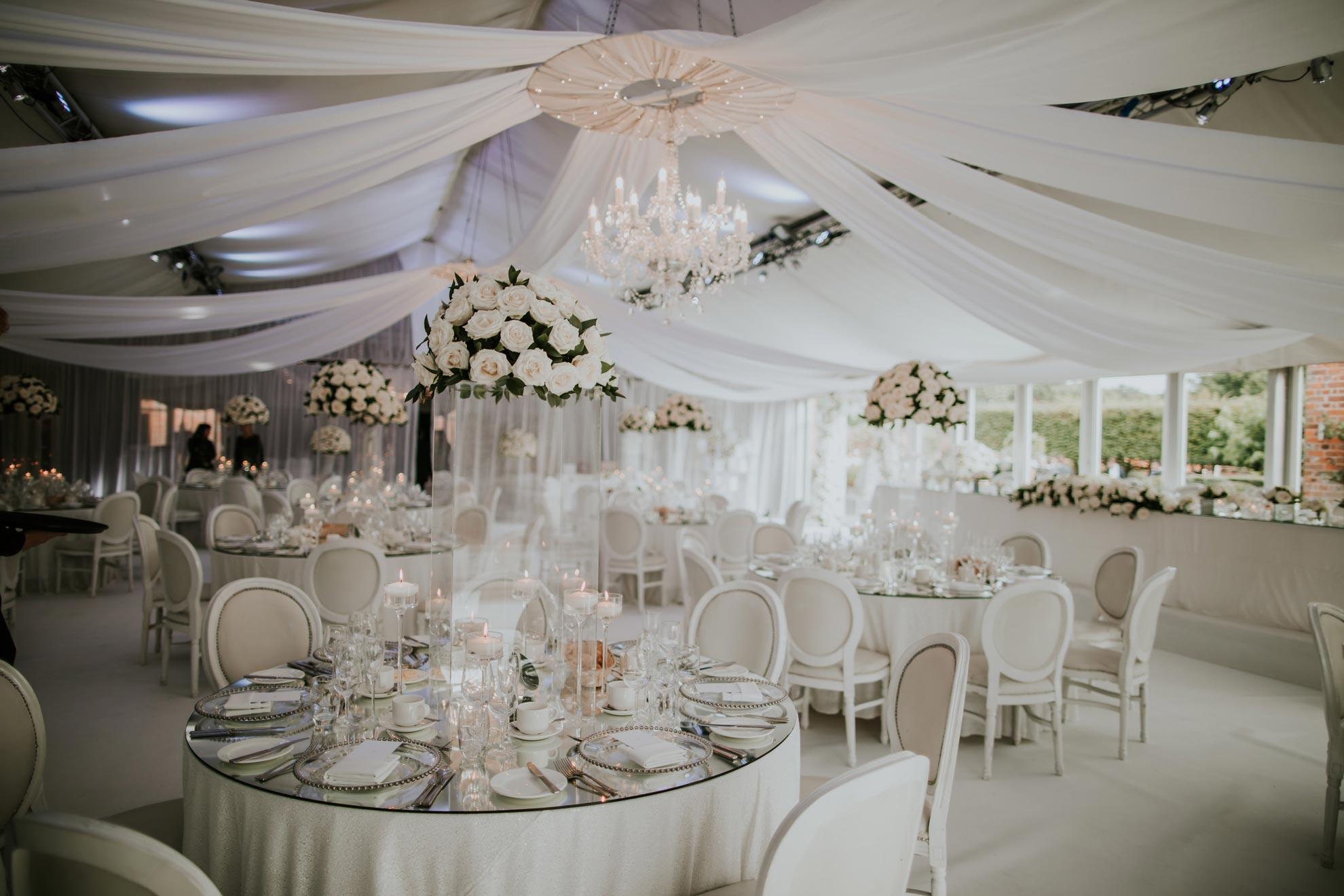 Stunning Essex Wedding Photography | Braxted Park